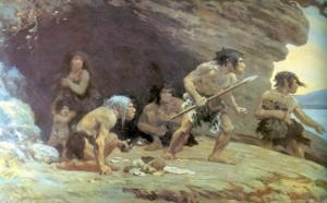 Le_Moustier_Neanderthals