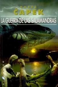 SalamandrasCover