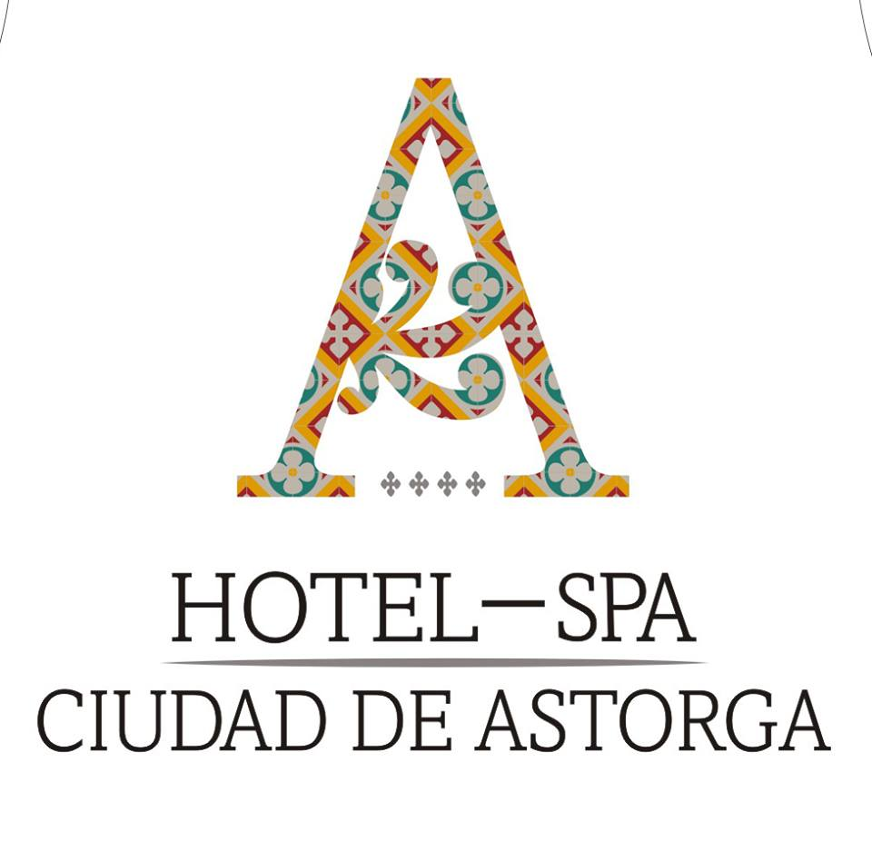 clogo hotel ciudad de astorga