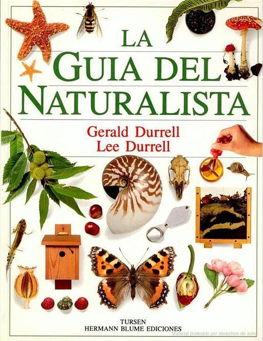 guia naturalista