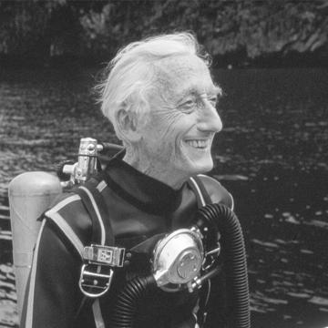 Resultado de imagen para imagenes de jacques cousteau
