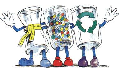 Las 5 erres reutilizar reducir reparar reciclar y regular