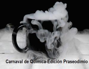 carnaval quimica