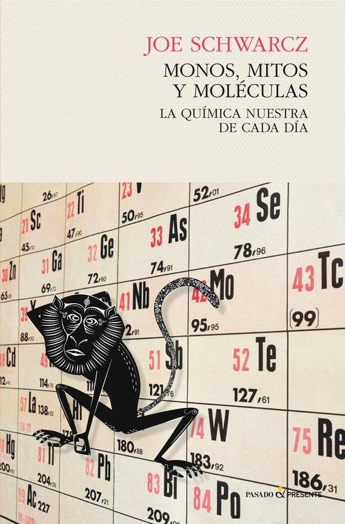 Monos, mitos y moléculas