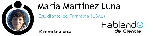 Maria Martinez Luna