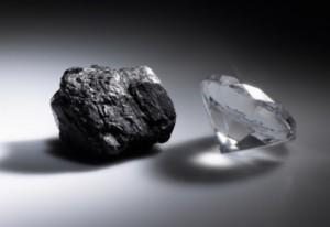diamante carbon